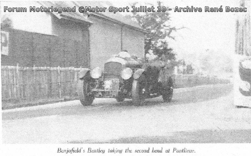 le mans 1930 journaux d 39 poque forums auto de motorlegend. Black Bedroom Furniture Sets. Home Design Ideas